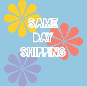 Accessories - Same Day Shipping!!! ❤️ (on weekdays)